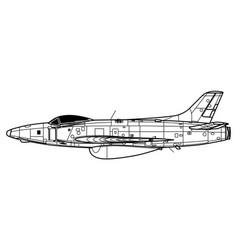 Supermarine swift vector