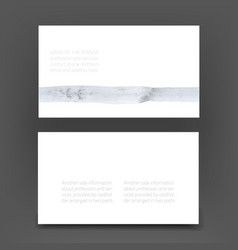 Business art card vector