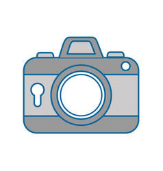 camera technology object vector image