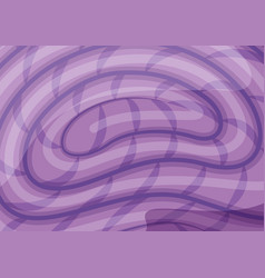 an abstract purple background vector image