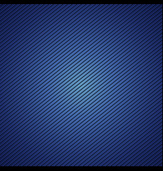 Blue carbon fiber background seamless patterns vector