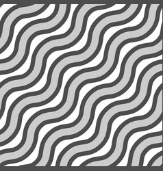 seamless texture repeating pattern of wavy vector image