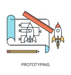 Prototyping vector