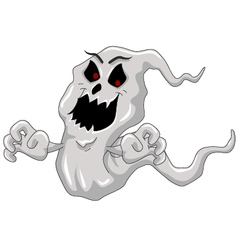 ghost design vector image