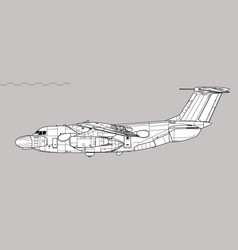 Kawasaki ec-1 vector