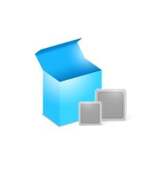 Object box cpu vector