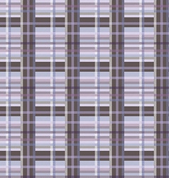 Tartan Pattern Background vector image