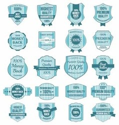 Best choice label and Others vector