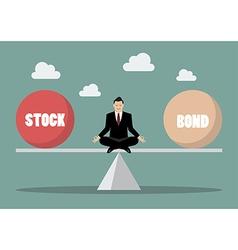 Rebalancing portfolio vector