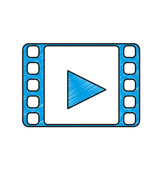Video player media vector