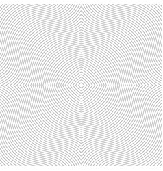 smooth wave lines gray beautiful vector image