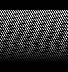 Slanting lines rectangular background pattern vector