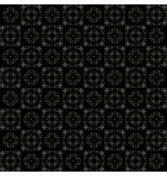 blackish design tile vector image