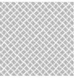 abstract grey diagonal lines background vector image