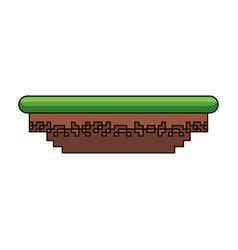Ground terrain game item vector