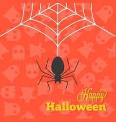 Halloween background and wallpaper vector