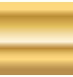 Gold texture pattern horizontal vector