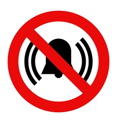 No noise sign vector