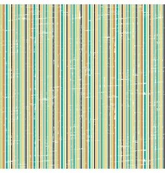 Retro lines Pattern Background vector image vector image