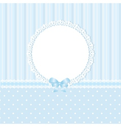 Bablue background vector