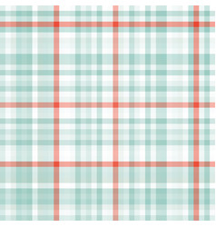 chequered background seamless pattern vector image