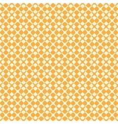 Retro kid seamless pattern vector