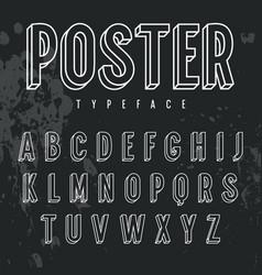 3d font 002 vector