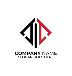 Tc letter name logo design inspirations t and c vector