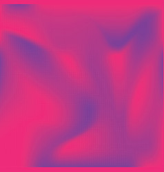 pink and purple gradient background vector image