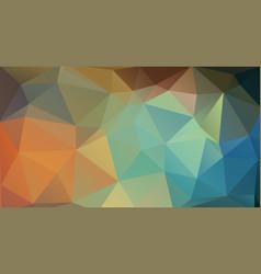 Triangle design background creative vector
