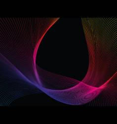 motion flow vector image