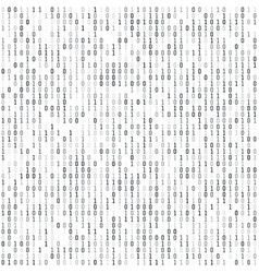 binary coding - wallpaper computer digital vector image