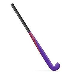 Field hockey 01 vector