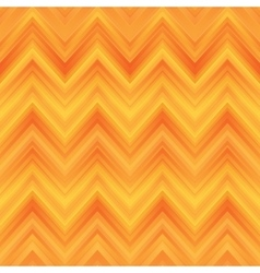 Seamless abstract orange background vector image