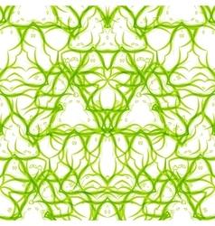 Seamless swirl pattern Modern texture vector