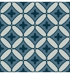 Art abstract floor geometric seamless pattern vector image