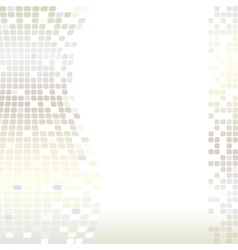 squares mosaic textures vector image