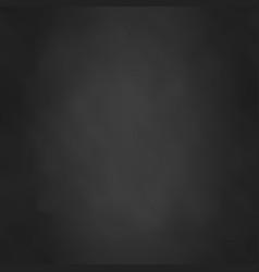 blackboard texture vector image vector image