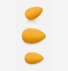 Active orange pill for erection vector