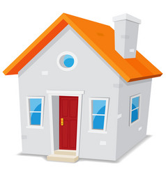 Little house vector