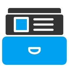 Catalog Icon vector
