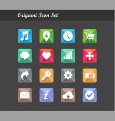 web and mobile applications vector image