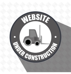 Web site construction tool vector