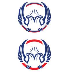 Sport mascot vector