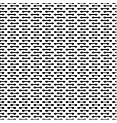 Black and white texture repeating abstract vector