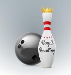 Bowling vector