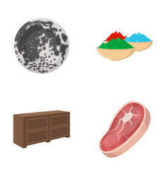 Food business ecology and other web icon in vector