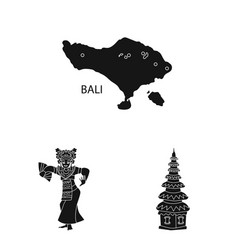 Design and traditional icon set vector