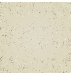 Grunge background Old texture vector image vector image