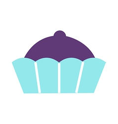 A muffin vector